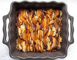 cuisiner les l馮umes anciens cooking tian de légumes anciens courges céléri oignons