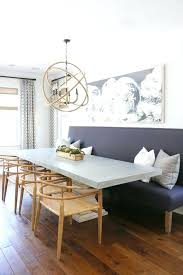 kitchen bench seating ideas kitchen bench seating 9 kitchen nooks with beautiful banquette