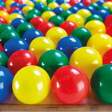 buy plastic pool balls 100pk tts