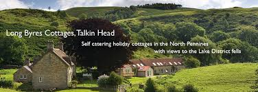 Holiday Cottages In The Lakes District by Long Byres Talkin Head Self Catering Holiday Cottages In The
