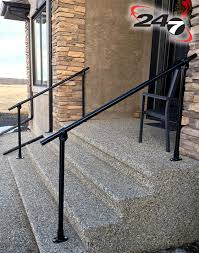 Disabled Handrails Minor Adaptations Disabled Access Handrails