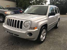 2010 jeep patriot price 2010 jeep patriot 4x4 sport 4dr suv in thomasville nc forever