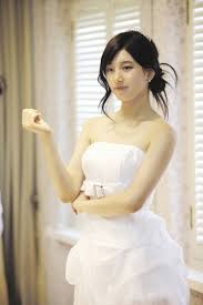 wedding dress drama korea why is miss a s suzy in a wedding dress big korean drama 빅