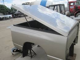 dodge truck beds for sale used 02 09 dodge ram shell fiberglass tonneau cover for