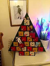diy advent calendar project with hobbycraft suggestive digestive