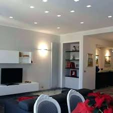 Drop Ceiling Can Lights How To Make Your Ceiling S Recessed Lighting Look Its Best And