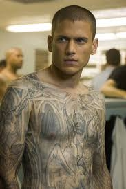 prison s michael scofield is back and his tattoos might be