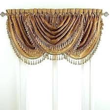 curtain valances for living room waterfall valances for living room waterfall curtains valance