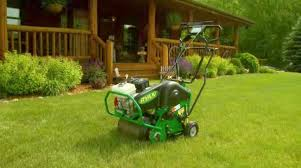 ryan turf renovation equipment