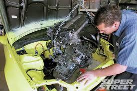 toyota truck lexus engine swap engine swap checklist super street magazine