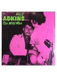 hasil adkins the wild man lp 12