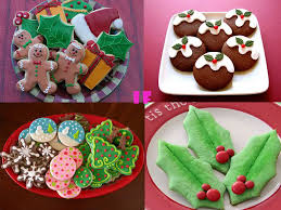 christmas cookies gifts ideas food fox recipes
