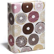 donut wrapping paper snow graham donut wrapping paper stationary like