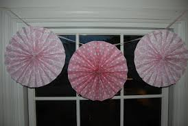 how to make a fan home with lindsay how to make circle paper fans