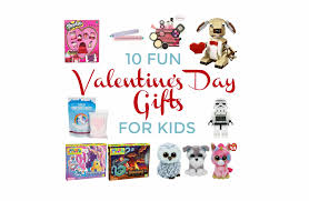 valentines day kids 10 s day gifts for kids how does she
