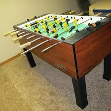 Foosball Table For Sale Best Tornado Twister 2 Foosball Table For Sale In Rochester