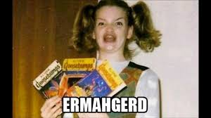 Meme Girl - ermahgerd meme girl is phoenix nurse maggie goldenberger phoenix