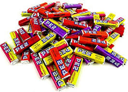 where to buy pez candy pez candy refills assorted fruit flavors 2 lb bulk