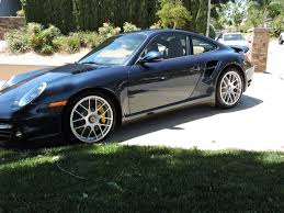 2006 Porsche 911 Turbo S 2011 Porsche 911 Turbo S Rennlist Porsche Discussion Forums