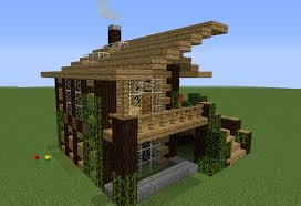 Small House Minecraft Eco Small House 2 Grabcraft Your Number One Source For