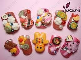 nail art konad stamping nail art