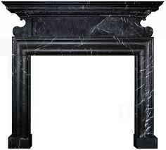 georgian regency william fireplaces richard ellis design