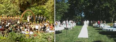 outdoor wedding venues oregon horning s hideout in oregon your publicly accessible