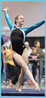 Desert Lights Gymnastics Elizabeth Snoddy Class Of 2016