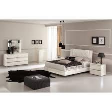 Contemporary Modern Bedroom - modern king bedroom sets simple home design ideas academiaeb com