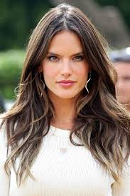 best hair color for a hispanic women with dark roots 35 long hairstyles and haircuts for 2017 best hairstyles for