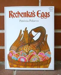 Decorating Easter Eggs With Oil easter craft for kids easter egg art inspired by rechenka u0027s eggs