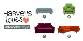 sofas by you from harveys harveys furniture on twitter harveysloves style you can afford