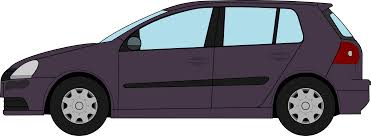 file vw golf 5 profile drawing png wikimedia commons