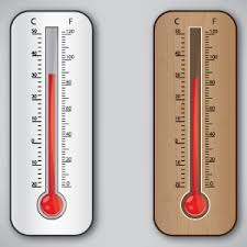thermometer design thermometer vector design freevectors net