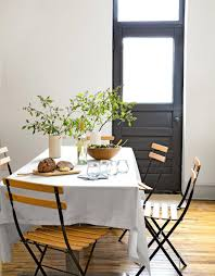 Dining Table For Small Space Dining Table Dining Room Long Rustic Timber Dining Love It Diy
