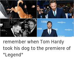 Ed Hardy Meme - tom hardy you know too much psychology when you can t get mad at