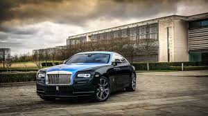roll royce rolsroy rolls royce is too good for your silly u0027driverless u0027 technology