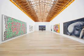 about the brant foundation