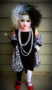 creepy halloween costumes for kids easyday