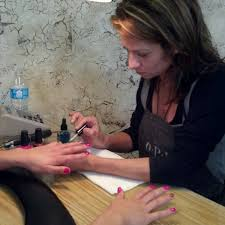 photos at bella mani nail salon peoria il