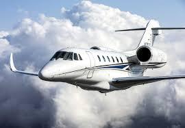 Cessna Citation X Interior Citation X Pilot Report News Aviation International News