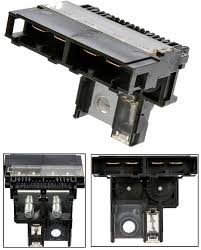 nissan versa fuse box amazon com apdty 133790 fuse fusible link mounts on battery