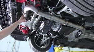 2016 subaru wrx turbo 2015 subaru wrx mishimoto product development downpipe part 1