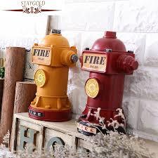 Cheap Retro Home Decor Online Get Cheap Vintage Fire Hydrant Aliexpress Com Alibaba Group