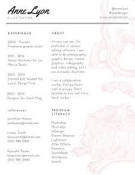 Imagerackus Picturesque Image Of Resume Nursing Resume Sample Amp     Imagerackus Remarkable Rsum Templates Canva With Adorable Pink Feminine Creative Resume And Unusual Skills For A Resume Also Resume Cv In Addition Resume