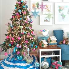 theme christmas tree 5 unconventional christmas tree themes for 2017 all about