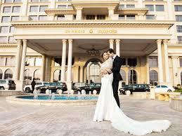 weddings st weddings at the st regis dubai