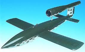 doodlebug flying bomb v1 destroys kenton gardens