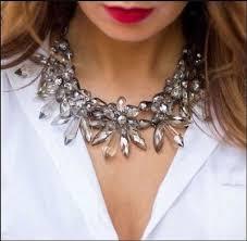 flower drop necklace images 441 best statement necklaces images statement jpg