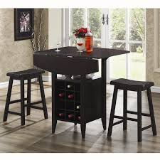 Drop Leaf Kitchen Table Sets Drop Leaf Kitchen Table And 2 Chairs Tarmints Kitchen Table With